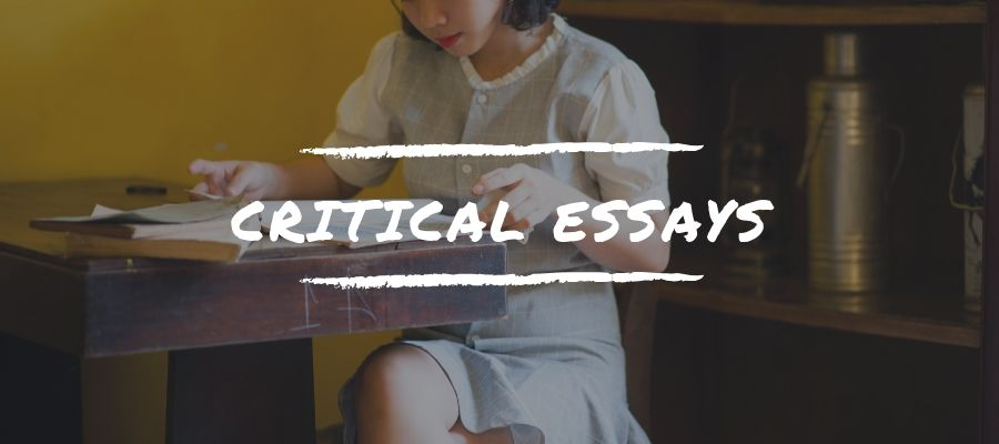 Critical Essay: Nail Your Writing Today photo