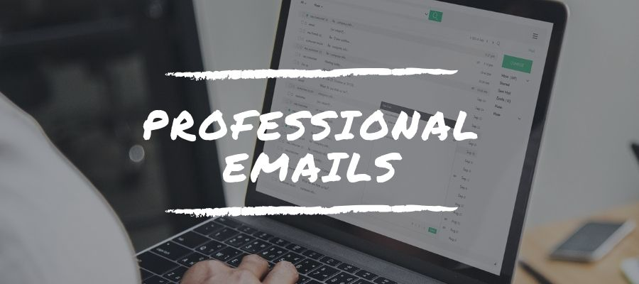 Writing Professional Emails: Strategies from the Experts photo