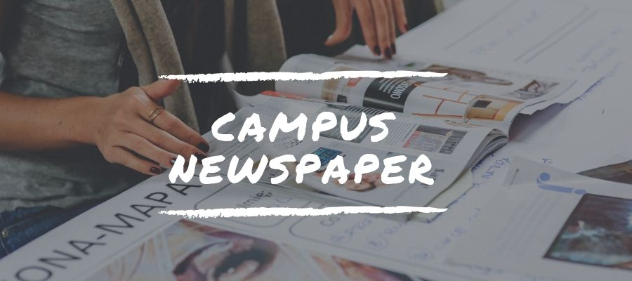 Writing for Your Campus Newspaper photo