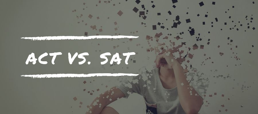 ACT vs. SAT: How to Decide Which Test to Take photo